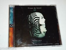 CDHW Cirque du Soleil: O [Recorded at Bellagio, Las Vegas(1998 RCA/BMG)