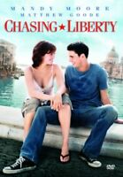 Chasing Liberty DVD NEW dvd (1000085651)