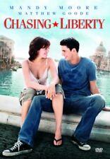 Chasing Liberty DVD NEW DVD (1000085651)