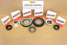 MASTER SEAL KIT  FORD SUPER DUTY 4X4 F350 F250 DANA 60 FRONT 05 to 16