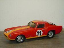 Ferrari 250GT 1959 - Handbuilt Kit Model - 1:43 *39211