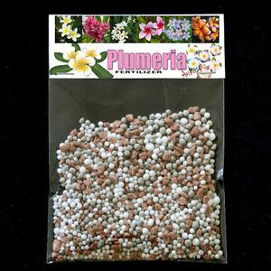 NPK Fertiliser - Plumeria, Frangipani, Kemboja, Bunga Kubur, Pagoda Tree Camboja