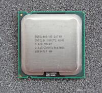 PROCESSORE Intel Core 2 Quad Q6700 2.66 GHz 8mb 1066mhz socket LGA 775