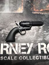 Hot Toys MMS194 The Expendables 2 Barney Ross 1/6 Revolver