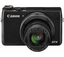 Canon Digital Cameras with 1080p HD Video Recording