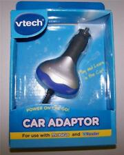 Vtech Car Adaptor For use with MobiGo and V.Reader NEW in Package