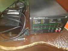 Philips IS-5021 TDA1547 Sound Enhancer Mastering & Vinyl Tools Compressor Tested