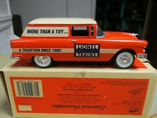 Lionel 1955 Chevy Delivery 1/25th Scale Die Cast Bank  NIB