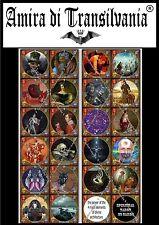 Spiritual Tarot cards desk esoteric alchemy operative magic rare vintage symbol