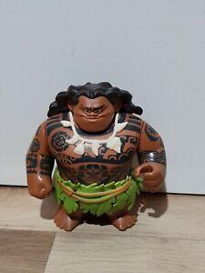 "Walt Disney Moana Maui 4"" Action Figure Hasbro"