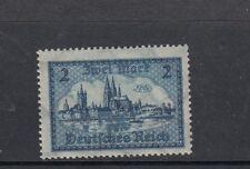 Deutsches Reich Mi-Nr. 365 X * ungebraucht