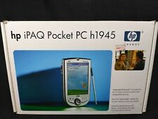 Hp iPaq Pocket Pc h1945 Complete In the Box