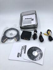 TerraTec g3 USB 2.0 USB 2.0 Video Capture Card (m1q) scart box vhs