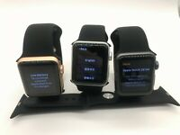 Apple Watch Series 3 38MM GPS tracker Sport Band - Color Options Available