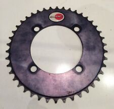 DMR 4 BOLT CHAINRING (42T).     711/27