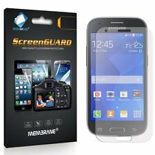 3 New Brand Membrane Screen Protectors Protect For Samsung Galaxy Ace 4 SM-G357