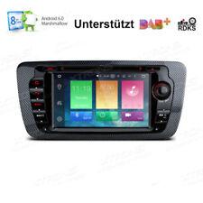 Ibiza-Autoradios mit Android