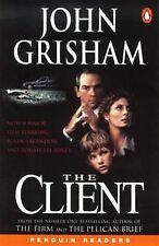 The Client (Penguin Joint Venture Readers) von John Grisham | Buch | Zustand gut