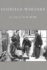 GUERRIGLIA da C. N. M. Blair (libro in brossura, 2005)