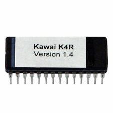 Kawai k4r versione 1.4 firmware OS Update EPROM
