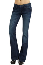 *NWT*William Rast Women's George Bootcut Jeans In Hazzard Size 26  MSRP:$185
