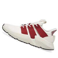 ADIDAS MENS Shoes Prophere - Cloud White & Core Black - D96658
