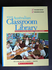 Your Australian Classroom Library - Strategies to increase reading achievement