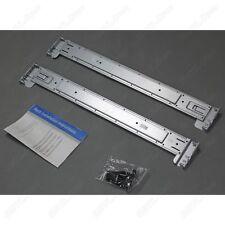 New Dell MD1200 MD1220 M1400 Sliding Ready Static Rail Kit 6CJRH US-SameDayShip