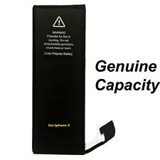 BRAND NEW REPLACEMENT GENUINE CAPACITY 1440mAh BATTERY FOR IPHONE 5 5G