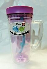 Bubba 32 oz Envy Insulated Thermal Mug Color Purple / Pink