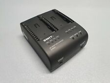 SWIT S-3602F- 2 Channel SONY NP-F Charger and Adaptor