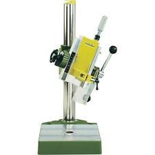 PROXXON SUPPORTO testata A COLONNA x trapano MicroMot Inclinabile Mod. BFB 2000