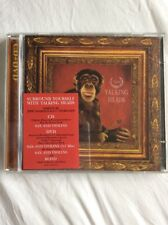 Talking Heads Naked CD DVD Edition