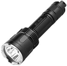 JETBeam WL20 Hunting Black Aluminum Body Flashlight CREE Red White Green JETWL20
