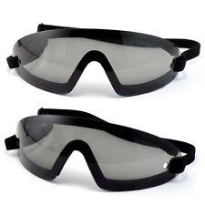 jockey horse racing safety goggles
