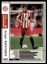 Bayern Munchen Munich Match Attax//2017//18 Liga de Campeones 2018 55-72
