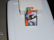 MATCHBOX VW BEETLE 4X4 IN PURPLE COLOR NICE!!!
