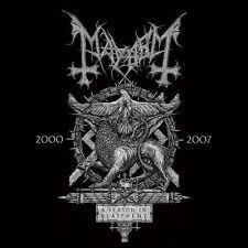 Mayhem - Season of Blasphemy [New CD]