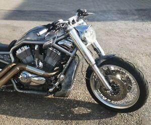 ZRide Gabelcover Harley Davidson V-Rod / Night Rod Paar