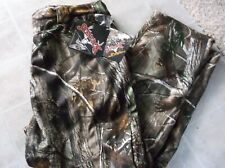 ScentLok Full Season  Pants REALTREE Camo Mens 2X