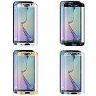 FULL CURVED 3D TEMPERED GLASS SCREEN PROTECTOR FOR SAMSUNG GALAXY S6 EDGE PLUS +