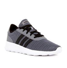 $95 Adidas Men's Grey Lite Racer Sneaker