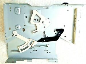 HM1-0243-000 Genuine OEM Canon Front Plate Assy. for  LC510,IC D320,D340,Fax L40