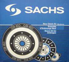 SACHS CLUTCH KIT,Mazda MX6,1988,89,90,91,92, 2.2L