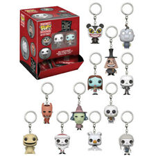 The Nightmare Before Christmas - Pocket Pop! Keychain Blind Bag - Set of 24 NEW