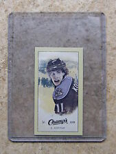 09-10 UD Champs Mini Blue Back ANZE KOPITAR #246