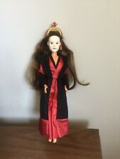 1999 Hasbro Star Wars Queen Padmé Amidala 12 in Barbie Style Doll Episode I