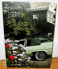 New SIGNED Numbered Harry Gruyaert It's Not About Cars + Archival Pigment Print