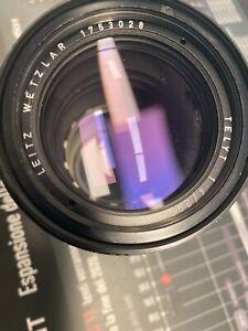 Leica Telyt 200/4