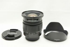 TAMRON SP AF 20-40mm F2.7-3.5 ASPHERICAL IF 166D Lens for Canon EOS EF #210902g